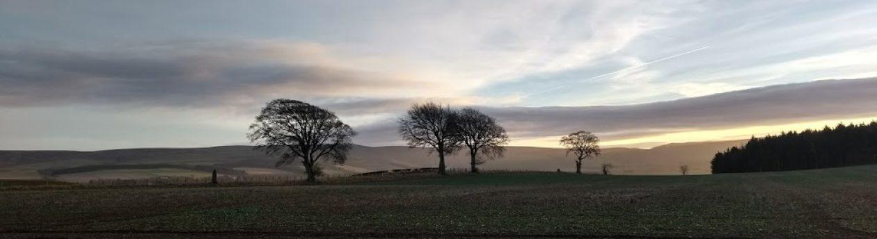 Walking East Lothian