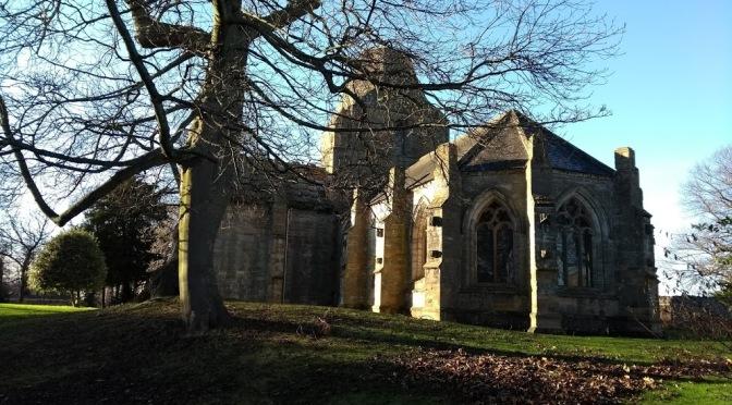 Shakespeare's Seton Castle