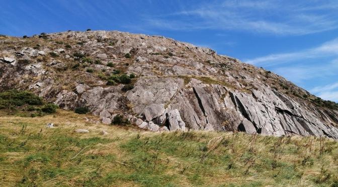 The Gododdin Heritage Trail: Hailes to Papple