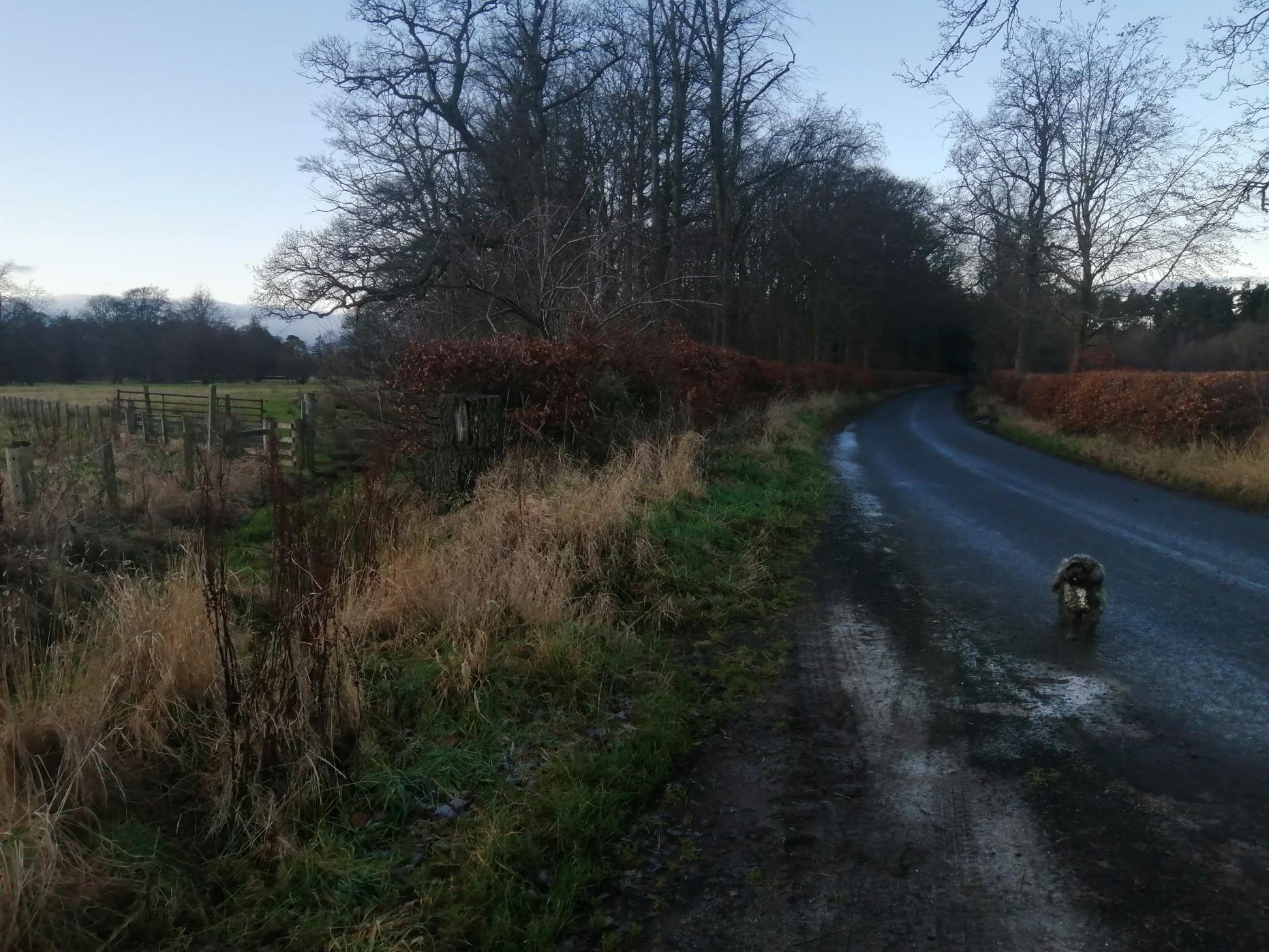 2020 | Walking East Lothian