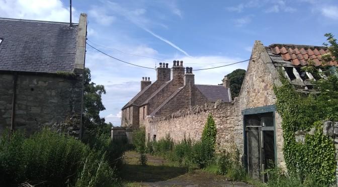 Glenkinchie-Peaston